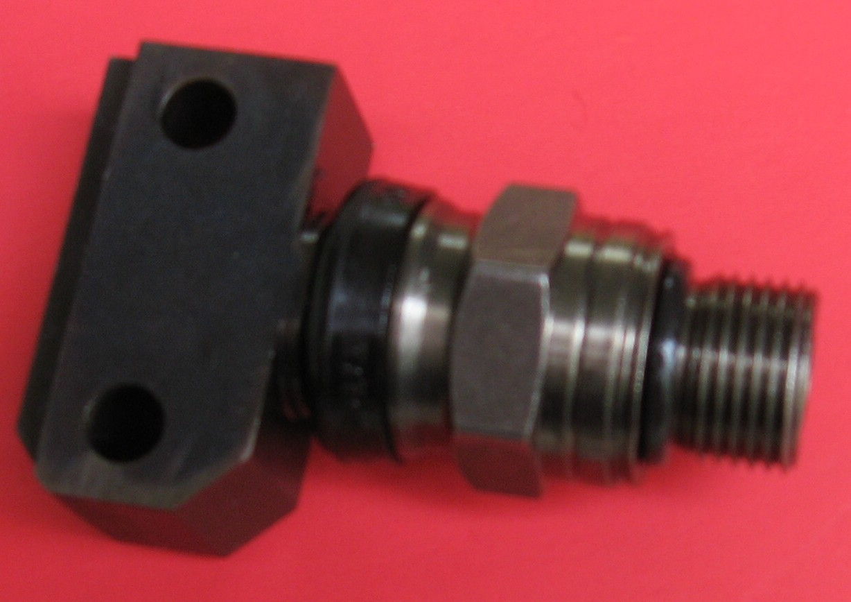 6.0L STC Fitting Update Ford Powerstroke Diesel (One Piece ...