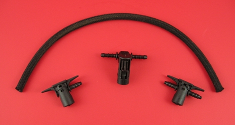 Plastic Hose Clamps >> 6.7 Powerstroke Parts   6.7 Powerstroke Accessories
