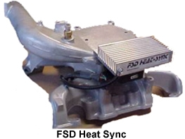 FSD Heat-Sync Kit - ATS110