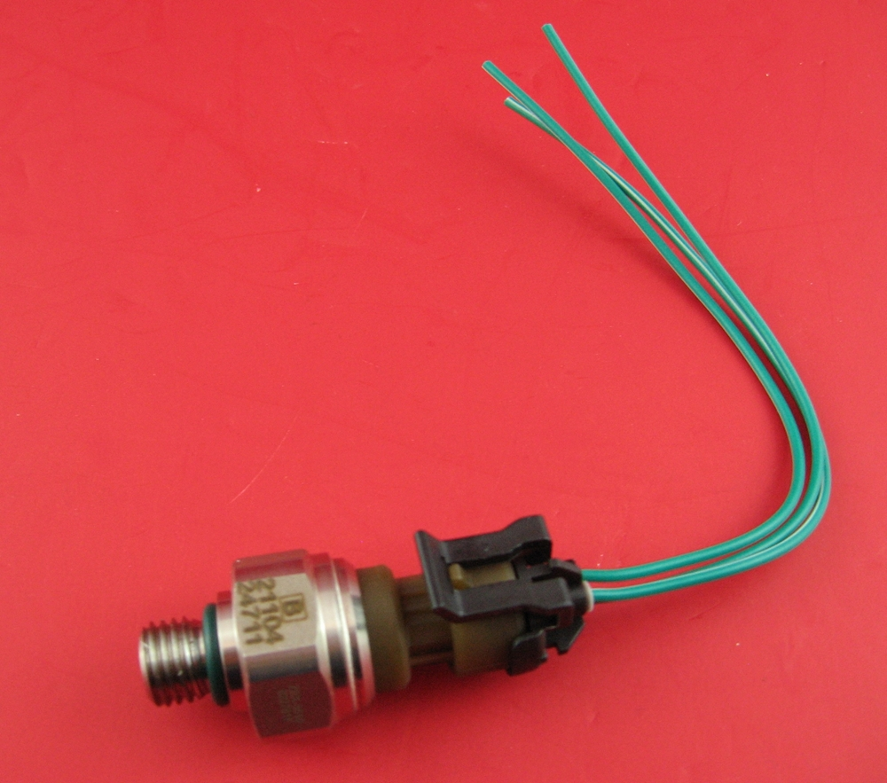 7.3/6.0/6.4 powerstroke ebp sensor pigtail connector  accurate diesel