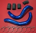 6.0L Intercooler Charge Pipe and Boot Kit - IECD-17