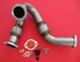 6.0L Powerstroke Turbo Exhaust Y-Pipe - ATS606