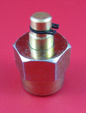 2 7L Sprinter Diesel Injector Block-Off Tool / Cap #ATS64CAP-