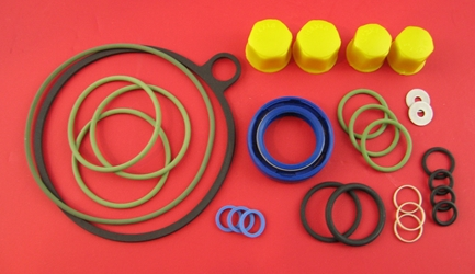 6.4L Powerstroke High Pressure Fuel Pump Rebuild Seal Kit 6.4L fuel pump repair kit, 6.4L fuel pump seal kit, 6.4L powerstroke fuel pump repair kit, 6.4L powerstroke fuel pump seal kit, 6.4L ford powerstroke fuel pump repair kit, 6.4L ford powerstroke fuel pump seal kit, siemens 6.4L pump kit