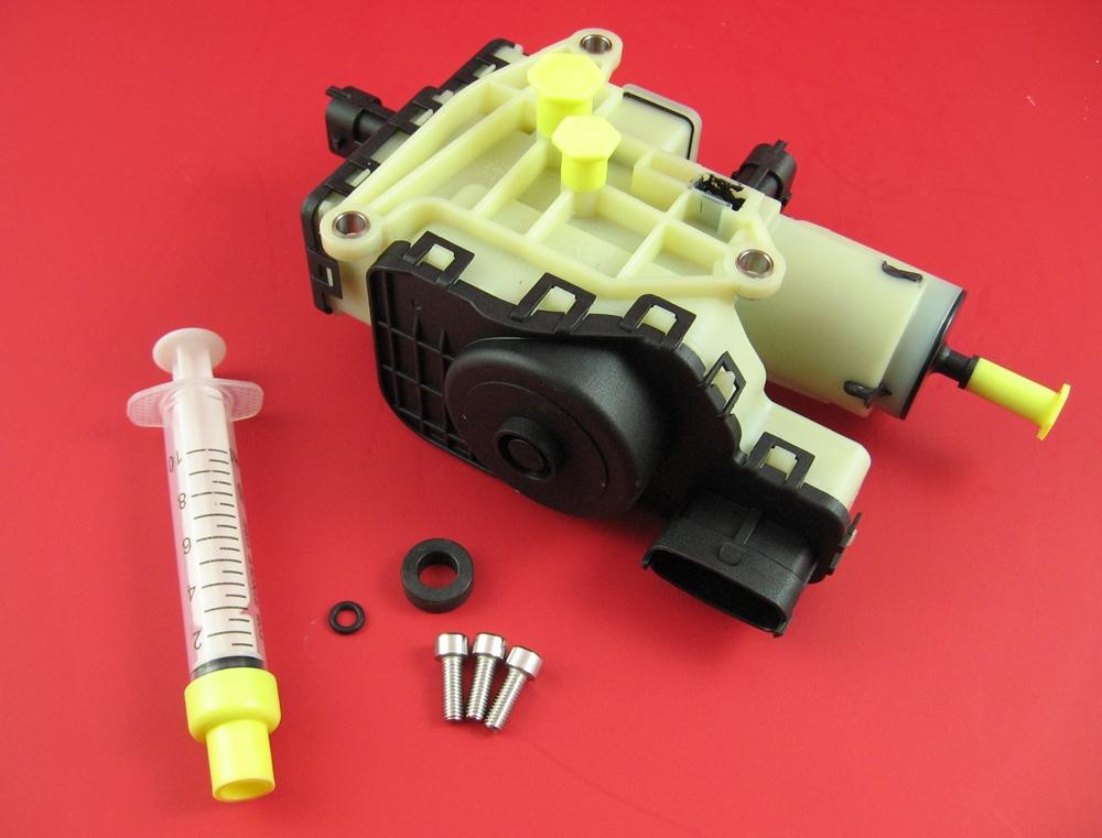 6 7L Powerstroke Diesel Exhaust Fluid DEF Pump