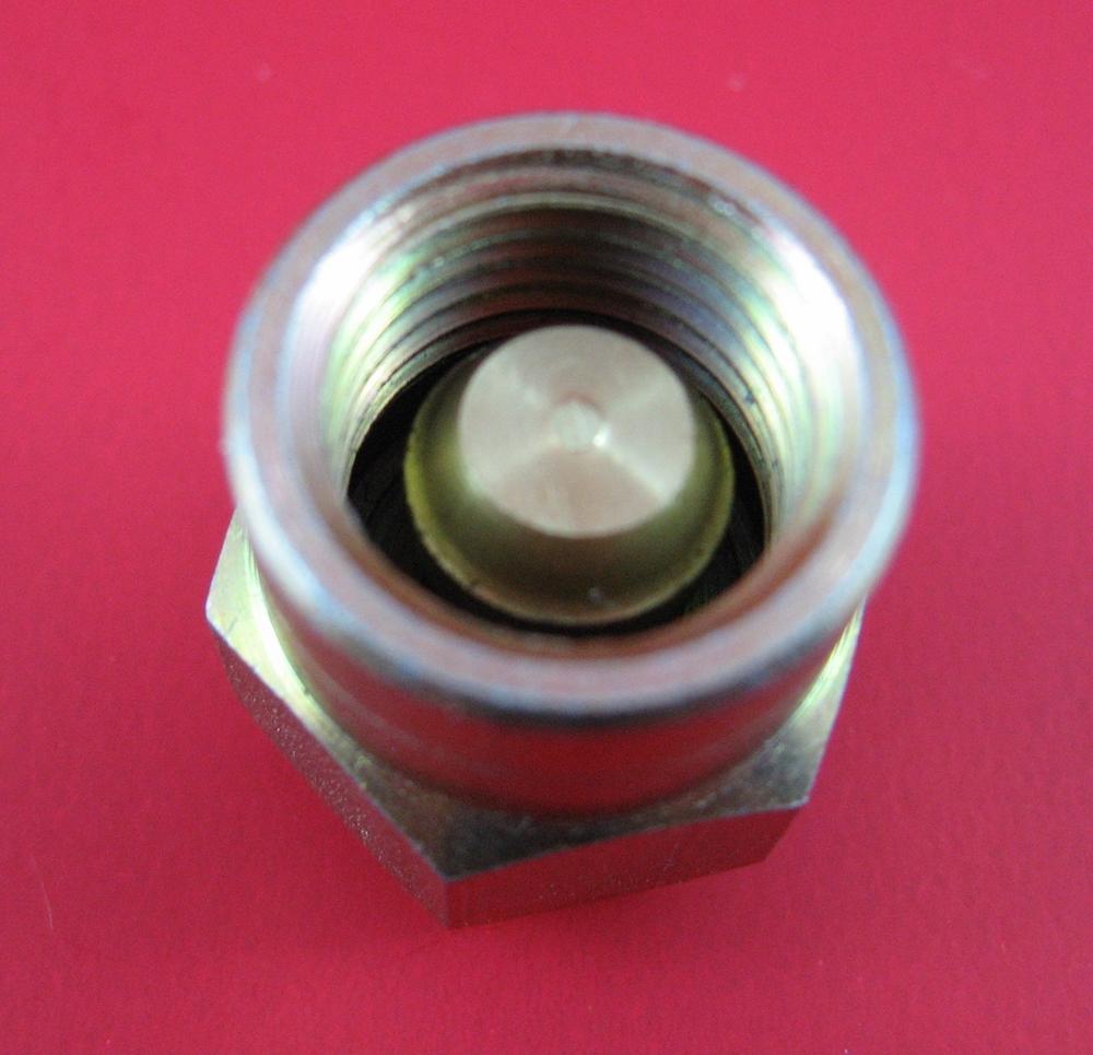 6.7 Powerstroke Injectors >> 6.7 Powerstroke Injector Block-Off Tool   6.7 Fuel Rail ...