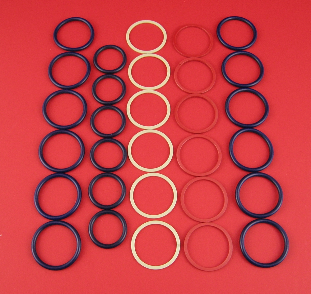 CAT C7 / C9 Fuel Injector Seal Kit