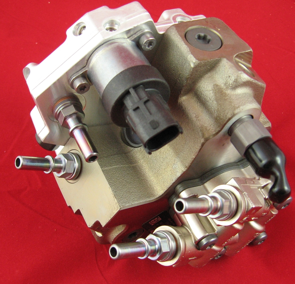 Cummins 6 7L Industrial CP3 Pump