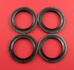 Duramax LB7 LLY FICM Fuel Injection Control Module Banjo Washer Seal Set - ATS-4130(4x)