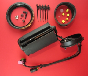 Duramax Parts, Injectors, Glow Plugs, & Accessories