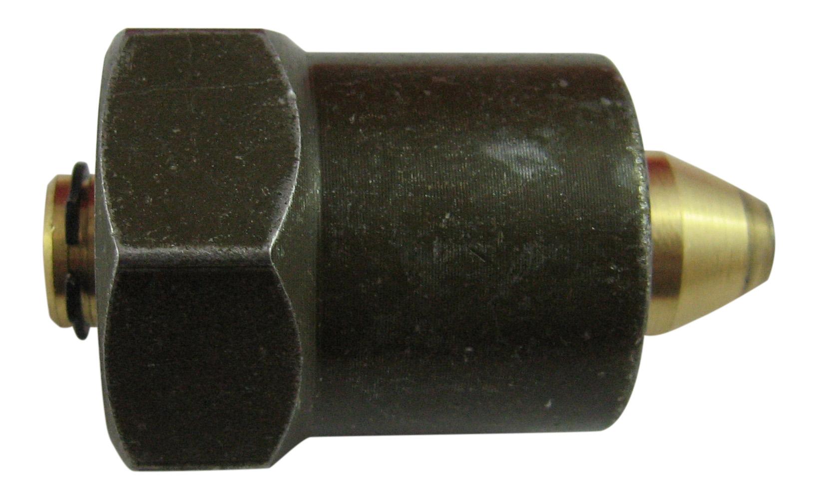 Diesel Injector Block-Off Tool Replaces Miller 9864 Cap Fits 6.7L Cummins