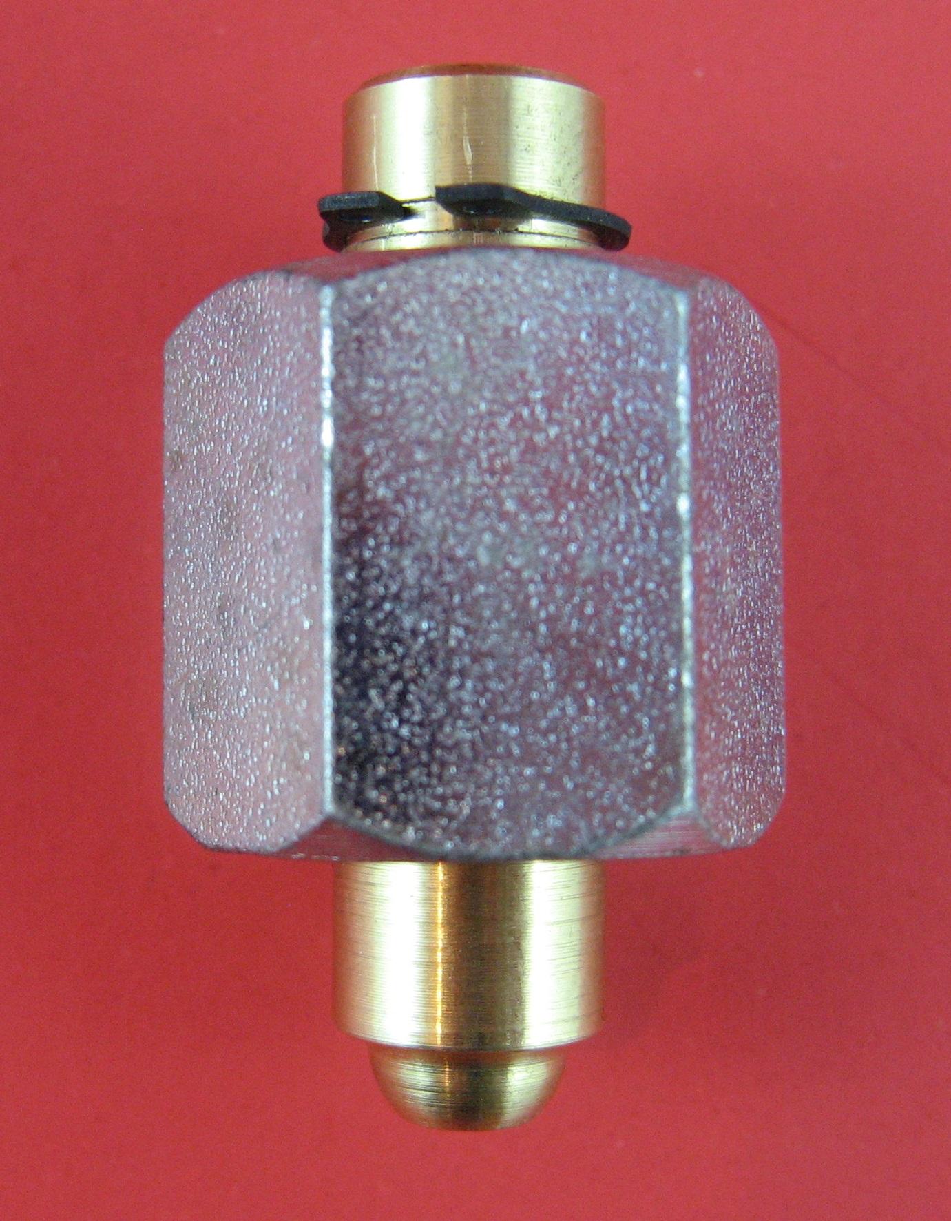 AccurateDiesel Duramax Diesel Injector Block-Off Tool//Cap 2011-2016 fits LML and LGH Set of 8