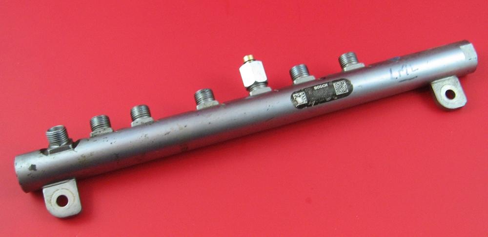 Injector Block-Off Tool / Cap Duramax LML / LGH #ATS1611