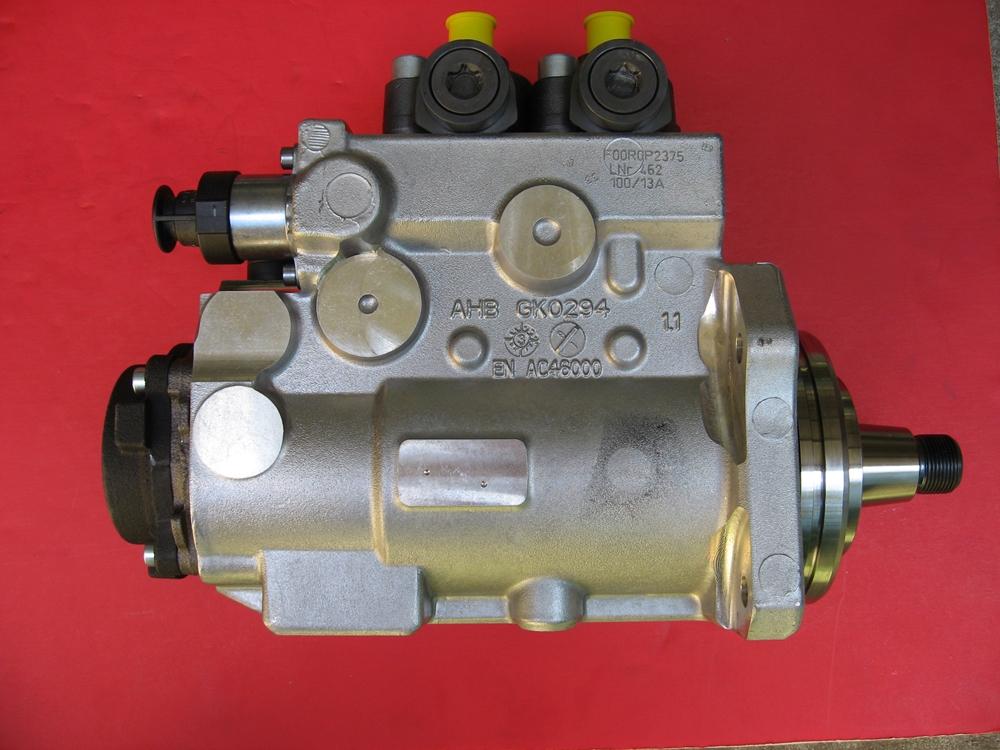 International Navistar High Pressure Fuel Injection Pump