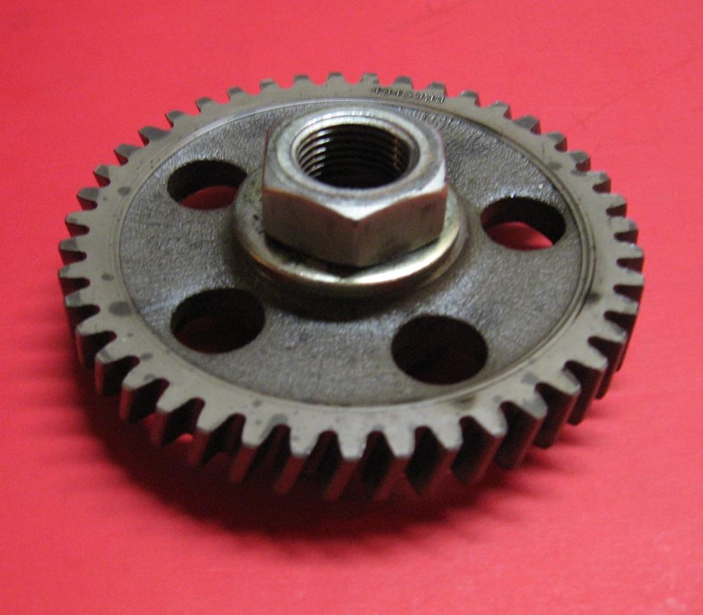 LBZ / LMM Duramax CP3 Injection Pump Drive Gear