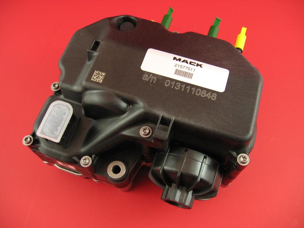 Bosch Fuel Injectors >> Mack 21577511 Diesel Exhaust Fluid Pump   Volvo & Mack DEF Pump