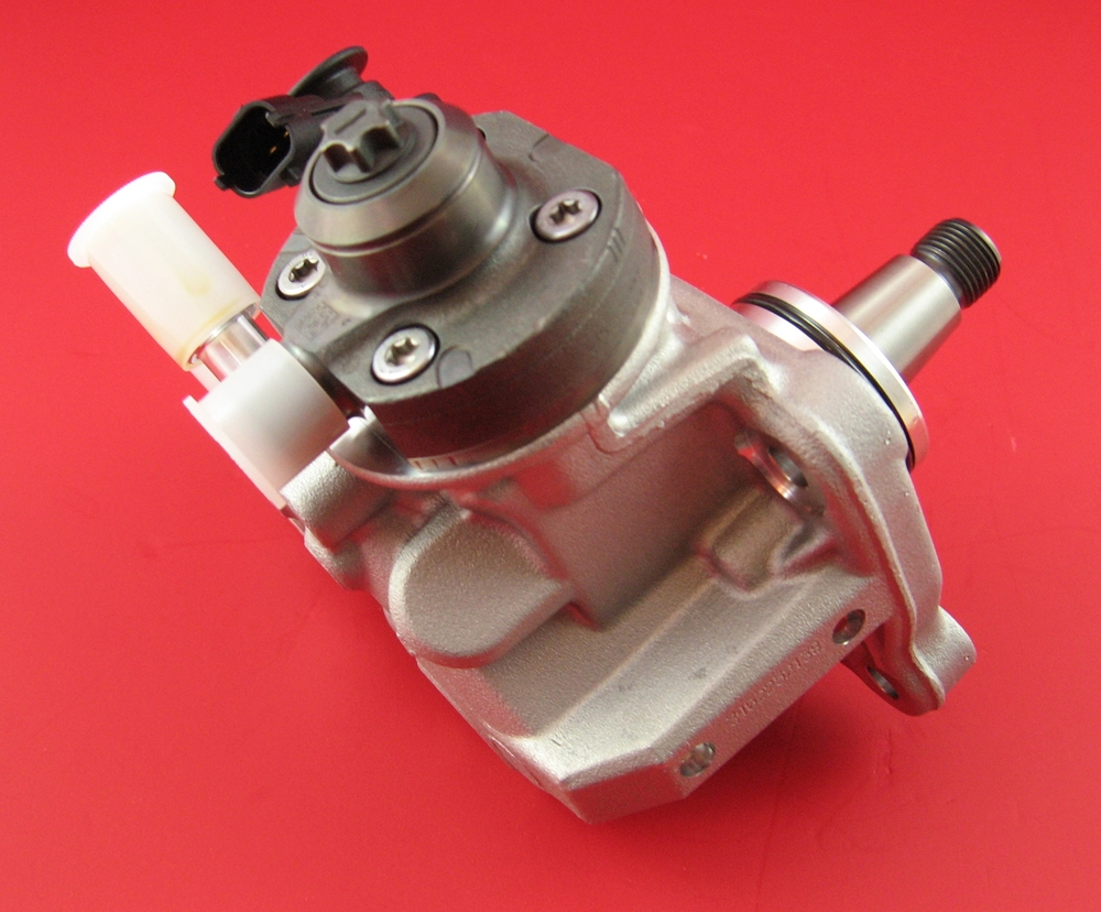 Bosch Cp4 Pump Nissan Titan Xd Fuel Accurate Diesel System High Pressure Cp42 B0445010648