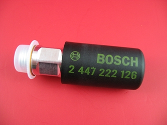 OEM Bosch Diesel Hand Primer - Replaces Screw Down Type - Fits MANY Applications