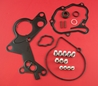 VW / Audi Tandem Vacuum Pump Repair / Seal Kit 1.9L  2.0L TDI 1998 - 2016  VW Tandem Vacuum Pump Repair Kit, VW Tandem Vacuum Pump Seal Kit, VW Tandem Vacuum Pump Gasket Kit, 038145209E, 038145209H, 038145209K, Golf Jetta Passat Touran