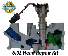 6.0L Cylinder Head Repair Kit