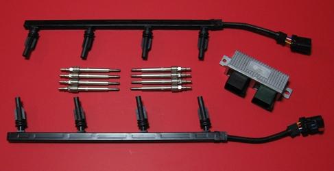 diesel glow plug systems glow plug parts  controllers