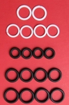 6.0L Standpipe / Dummy Plug Seal Kit 6.0L Standpipe orings, 6.0 standpipe o-rings, AP0028, 6.0L Dummy plug orings, 6.0L Standpipe and dummy plug orings, 6.0L standpipe and dummy plug seal, 6.0 standpipe orings, 6.0 Dummy plug orings,  6.0 standpipe and dummy plug seal kit