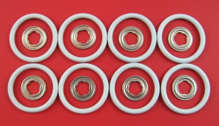 6.4L Ford Powerstroke Injector Seal Kit 6.4L Ford Powerstroke Injector Seal Kit, 6.4 Powerstroke injector seal kit, 6.4L Ford injector seal kit, 6.4 ford injector seal kit, 6.4L Powerstroke injector installation kit, 6.4L Ford powerstroke injector installation kit, 6.4L powerstroke injector orings, 6.4L powerstroke injector seals