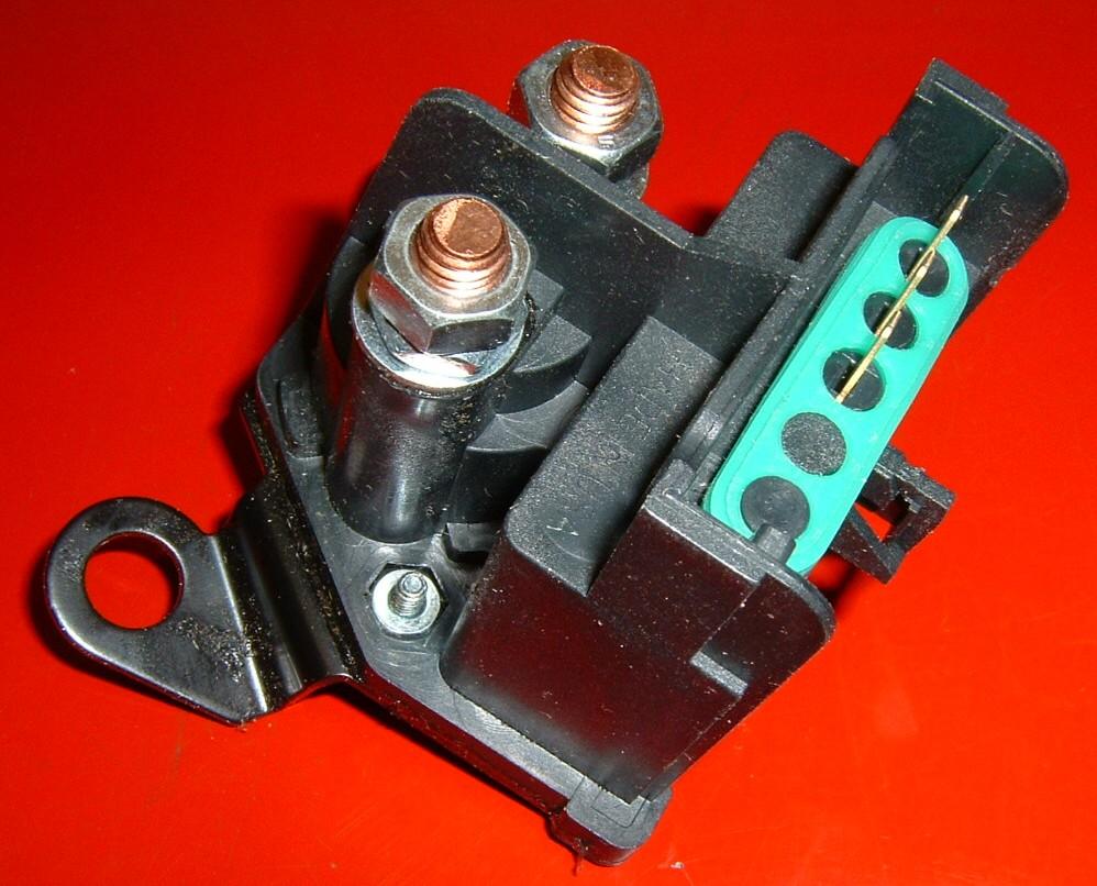 6.5L Glow Plug Controller (1994-2002) 6.5L Glow Plug controller,