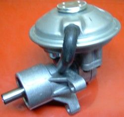 Electric Vacuum Pump >> Ford 6.0 Belt Drive Vacuum Pump | Powerstroke E-series Vacuum Pump