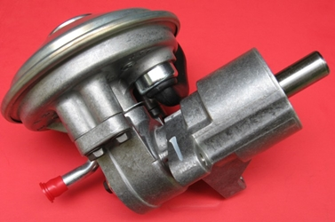 Dodge Cummins 5.9L Jake Brake Vacuum Pump Dodge Jake brake vacuum pump, Dodge exhuast brake vacuum pump, Cummins exhuast brake vacuum pump,  5.9L jake brake vacuum pump, dodge cummins vacuum pump, 5.9L cummins vacuum pump, 5.9L belt driven vacuum pump, 3965925, 5102084AA