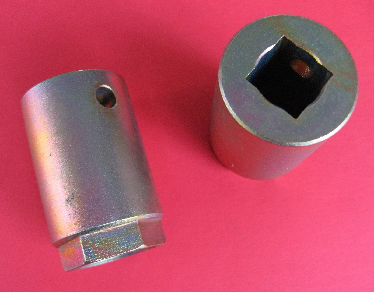 6 0 High Pressure Oil Rail Socket