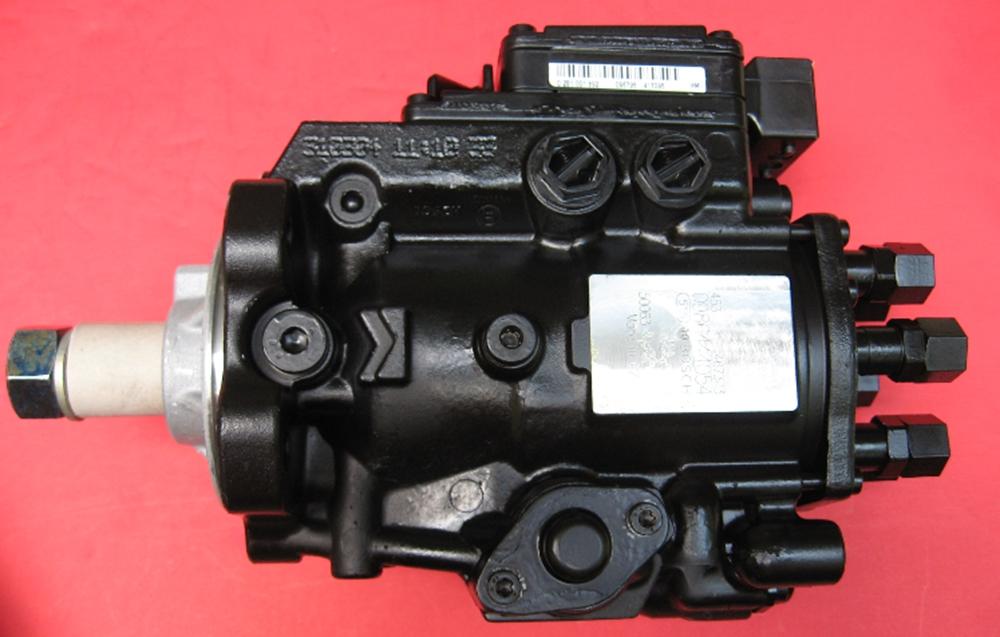 Cummins VP44 Injection Pump | Bosch VP44 Injection Pump