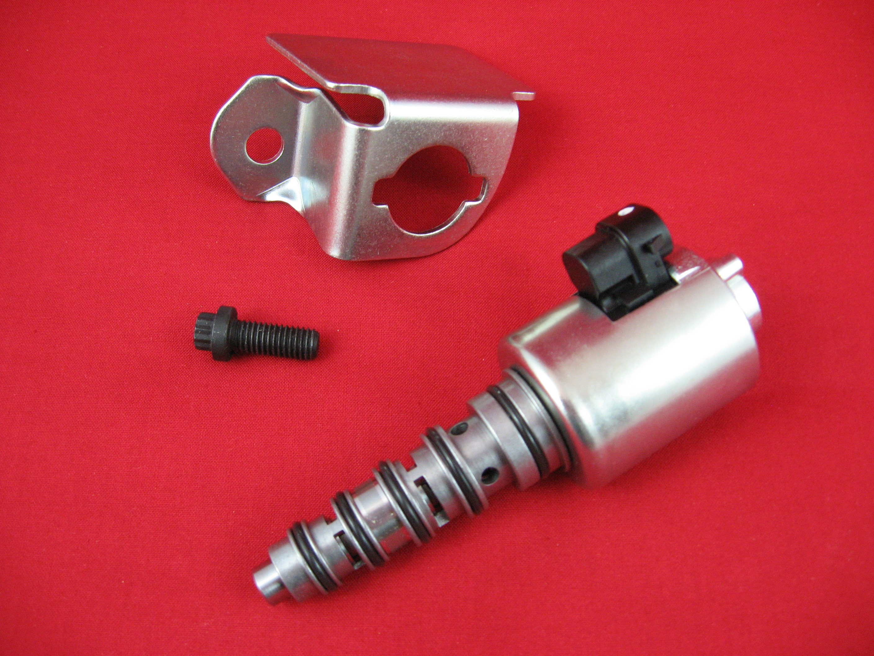 Turbocharger Actuator6.7L Ford Powerstroke