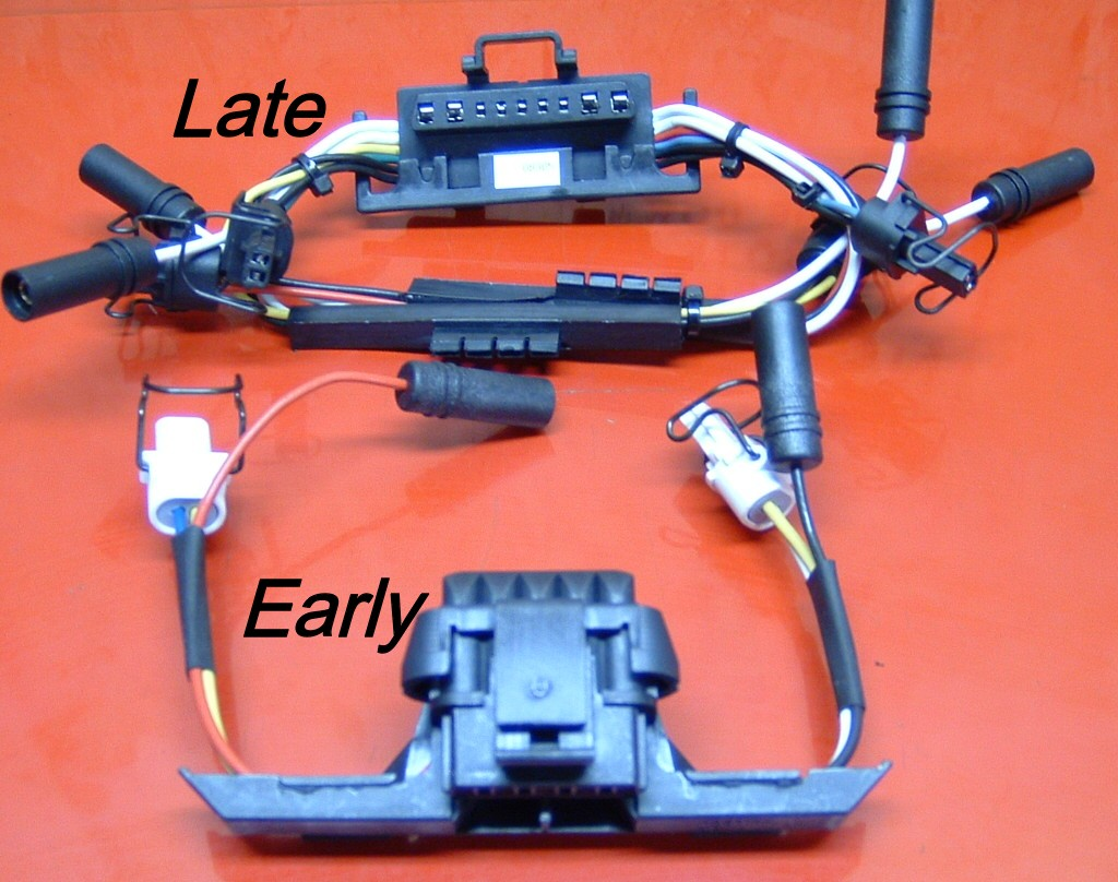 Glow Plug Wiring Harness 7 3 Diesel Guide And Troubleshooting Of Powerstroke Diagram Injector Valve Cover Gasket Kit Rh Accuratediesel Com Ford 2001 Relay