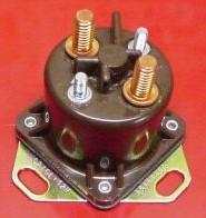 Ford 73L Powerstroke Glow Plug Relay